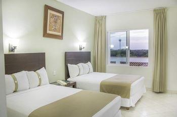 Hotel Casa Blanca - фото 2