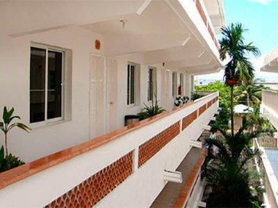 Hotel Casa Blanca - фото 21
