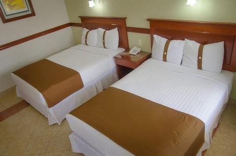 Hotel Casa Blanca - фото 3