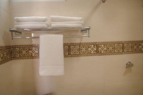 Hotel Casa Blanca - фото 6