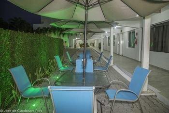 Hotel Casa Blanca - фото 9