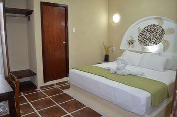 Hotel Real Azteca - фото 33