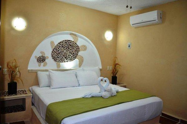 Hotel Real Azteca - фото 1