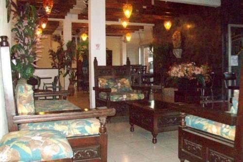 Hotel Real Azteca - фото 11