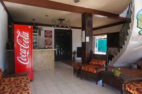 Hotel Real Azteca - фото 12