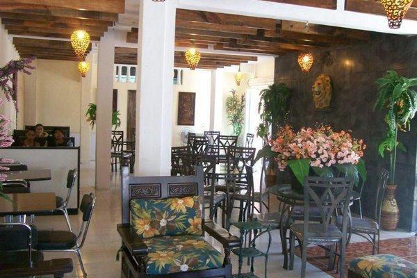 Hotel Real Azteca - фото 13