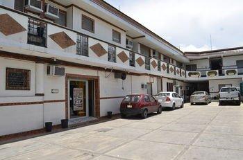Hotel Real Azteca - фото 16