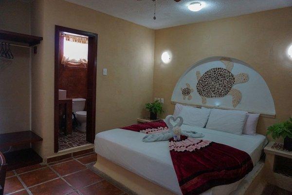 Hotel Real Azteca - фото 3