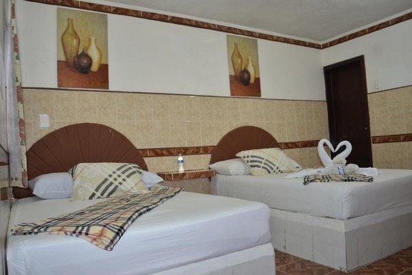 Hotel Real Azteca - фото 4