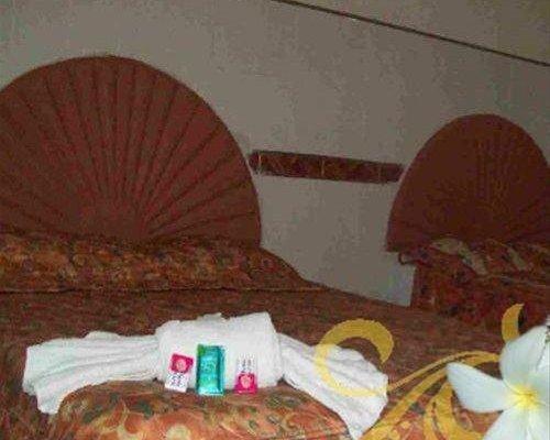 Hotel Real Azteca - фото 6