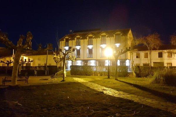 La Casa de los Soportales - фото 8