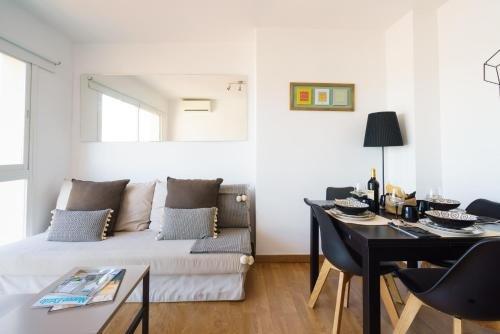 Apartamento Puerto Malagueta Beach - фото 1