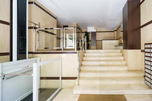 Apartamento Puerto Malagueta Beach - фото 15
