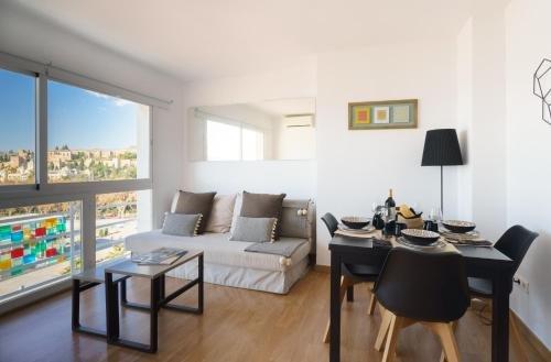 Apartamento Puerto Malagueta Beach - фото 2