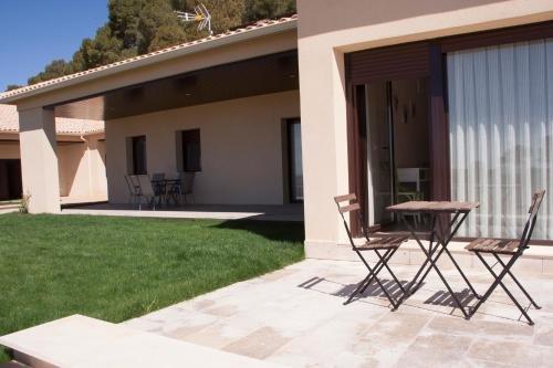 Casa Rural Monte Higueras - фото 14