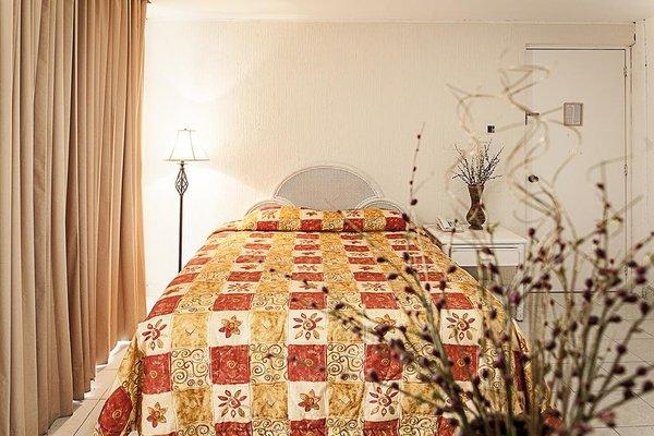 Hotel del Paseo Campeche - фото 50
