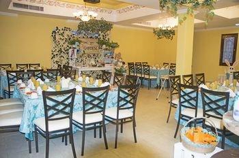 Hotel del Paseo Campeche - фото 12