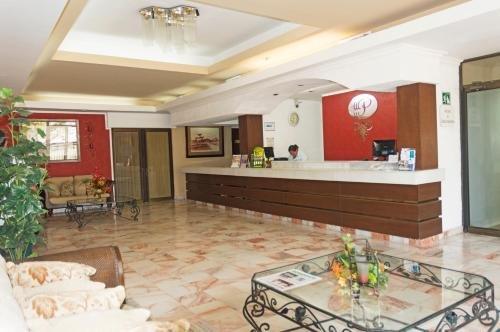 Hotel del Paseo Campeche - фото 15