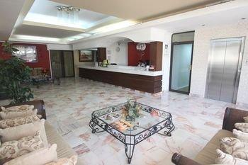 Hotel del Paseo Campeche - фото 17