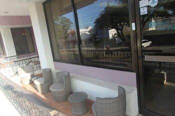 Hotel del Paseo Campeche - фото 18