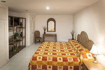 Hotel del Paseo Campeche - фото 2