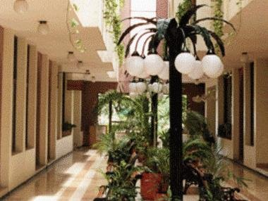 Hotel del Paseo Campeche - фото 20