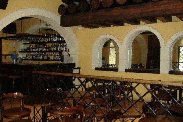 Hotel del Paseo Campeche - фото 21