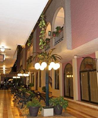 Hotel del Paseo Campeche - фото 22