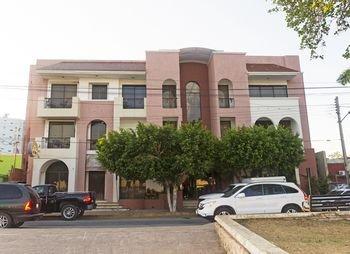 Hotel del Paseo Campeche - фото 23