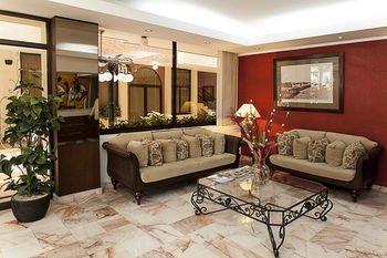 Hotel del Paseo Campeche - фото 3