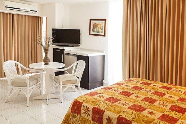Hotel del Paseo Campeche - фото 4