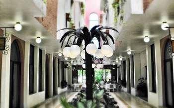 Hotel del Paseo Campeche - фото 7