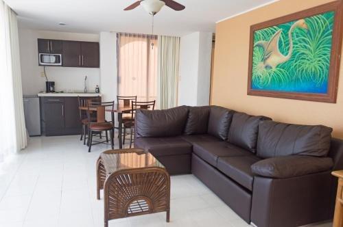 Hotel del Paseo Campeche - фото 8