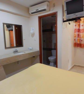 Hotel Barranquilla - фото 12