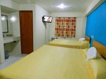 Hotel Barranquilla - фото 16