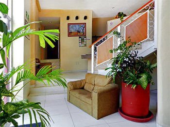 Hotel Barranquilla - фото 17
