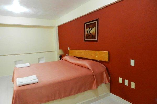 Hotel Barranquilla - фото 2