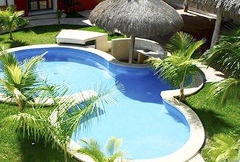 Hotel Barranquilla - фото 20