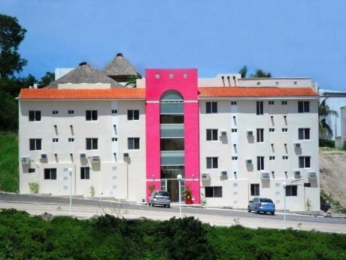 Hotel Barranquilla - фото 21