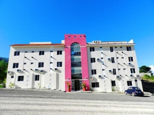 Hotel Barranquilla - фото 22