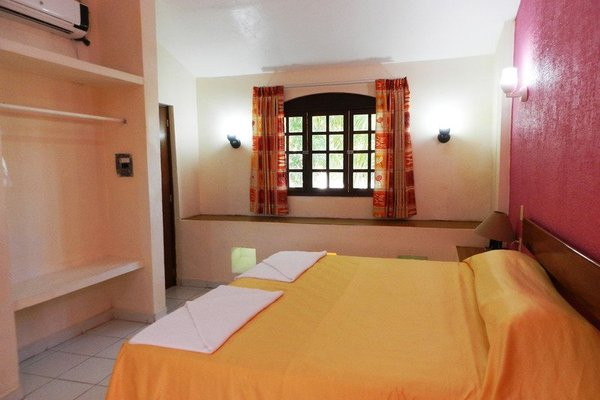Hotel Barranquilla - фото 5