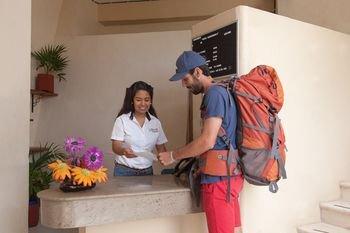 Hotel Barranquilla - фото 9