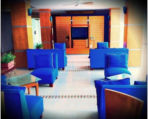 Hotel Baluartes - фото 5