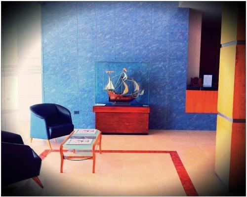 Hotel Baluartes - фото 6