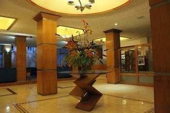 Hotel Baluartes - фото 8