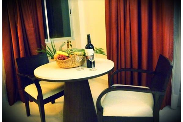 Hotel Baluartes - фото 9