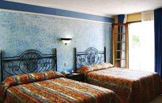 Hotel Francis Drake - фото 50