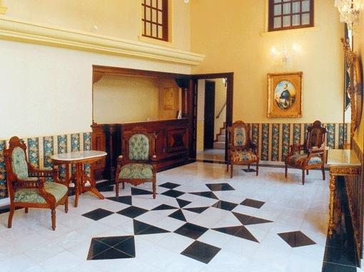 Hotel Francis Drake - фото 15