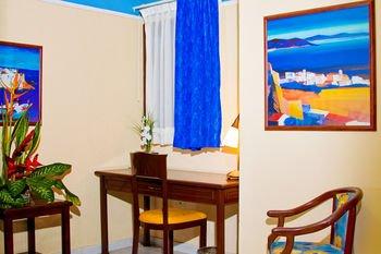 Hotel Francis Drake - фото 6