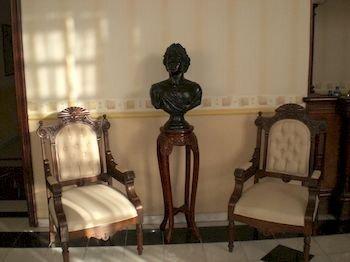 Hotel Francis Drake - фото 8